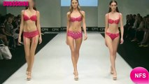 """[NFS] Runway Lingerie show """"AUBADE"""" CPM Moscow SS16 - Spring Summer 2016"""