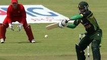 Zimbabwe vs Pakistan 3rd ODI at Harare Highlights - Pak vs ZM Highlights 3rd ODI of Pre Match Analysis October 5, 2015