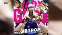 Lady Gaga élue femme de l'année par le magazine « Billboard »
