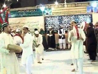 """""""Salaam"""" Raatib-e-Refaie 2014"""