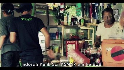 Kesna - KETIKA TANGAN DAN KAKI BERKATA (Official Video)