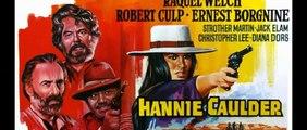 UN COLT POUR TROIS SALOPARDS (1971) Bande Annonce Sous-Titrée Français (en option) HD