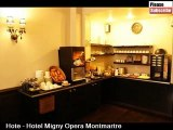 Hotel Migny Opera Montmartre Paris | Paris Hotel Picture collection and info