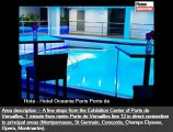 Best Paris Hotel Idea | Hotel Oceania Paris Porte de Versailles -Picture Collection and info