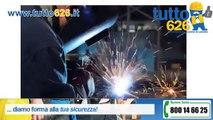 CORSI DI FORMAZIONE SICUREZZA SUL LAVORO 626 E LEARNING DLGS 81/08