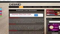 Rapidgator Uploaded Premium Link Generator 09012015 - video dailymotion
