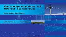 Aerodynamics of Wind Turbines, 2nd edition Free Download Book