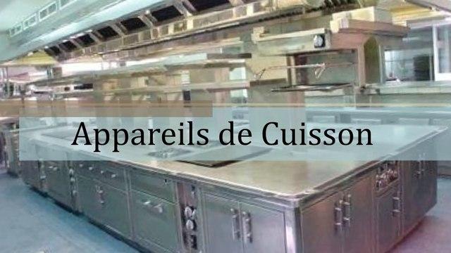 CDA CHR, Vente en ligne de matériels de cuissons pour les Hôtels, Café, restaurants. Sur www.cdachr.com.