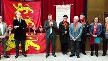 Serge Deslandes contre la réforme territoriale