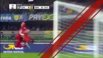 Chievo 1 – 1 Hellas Verona (Serie A) Highlights Soccer October 4,2015