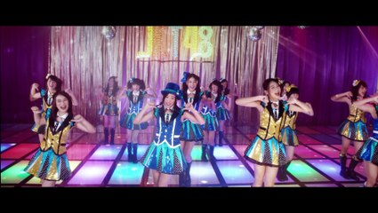 JKT48 - Fortune Cookie Yang Mencinta [Official Music Video]