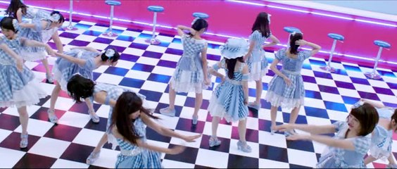JKT48 - Gingham Check [Official Music Video]