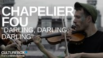 Chapelier Fou - Darling, Darling, Darling - Live @ Les Contes du Paris Perché
