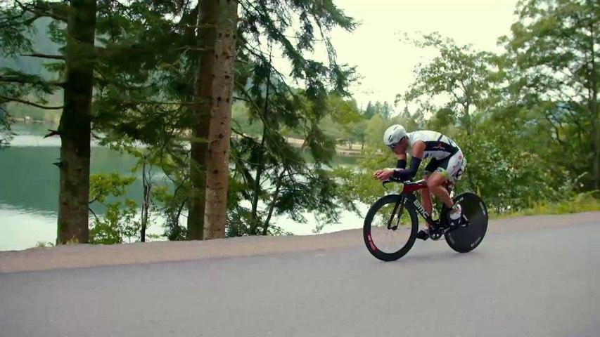 Triathlon de Gérardmer Highlights 2015