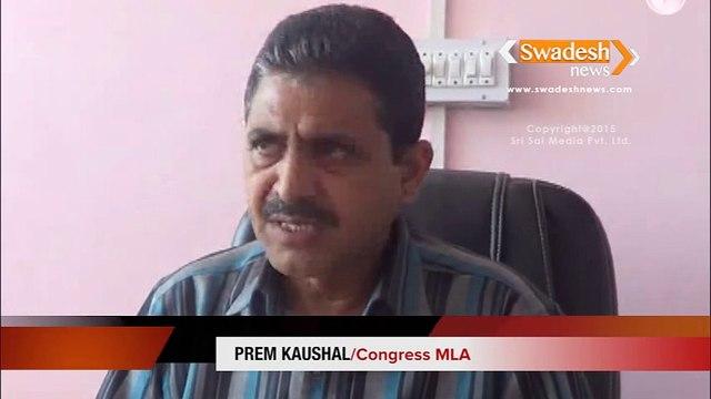 Prem Kausal's Edification to BJP