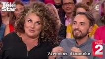 Vivement dimanche - Les parents de Christophe Willem ont souffert de la notoriété de leur fils - Dimanche 30 septembre 2015.mp4
