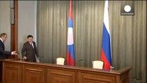 Siria: raid aerei russi. Tensione diplomatica tra Mosca e Ankara