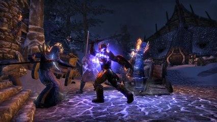 The Elder Scrolls Online  Tamriel Unlimited – Forger Orsinium de The Elder Scrolls Online