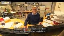Dünyanın en korkak adamı!   Komik Videolar Komedi ve Eğlence izle (video) Komedi ve Eğlence izle (video)