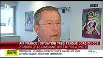 Air France : quand les syndicats bloquent et « débloquent »
