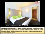 Campanile SAINT QUENTIN EN YVELINES | A France paris hotel picture colleciton and ideas
