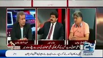 Hamid Mir: Nawaz Sharif government is over
