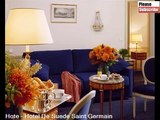 Hotel De Suede Saint Germain | Best place to stay in paris - Pictures and basic hotel guide