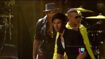 Enrique Iglesias - El perdedor - Bailando Premios Juventud 2014