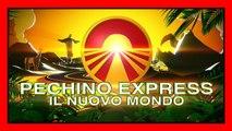 Pechino Express 4 sesta puntata, anticipazioni concorrenti