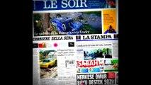 L'entraide s'organise ! (Solidarité Alpes-Maritimes)