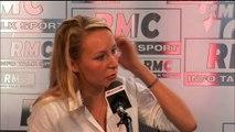 """Grand Oral des GG """" Christiane Taubira, mesure aujourd'hui la politique criminelle qu'elle a encouragée ! """" Marion Maréchal-Le Pen"""