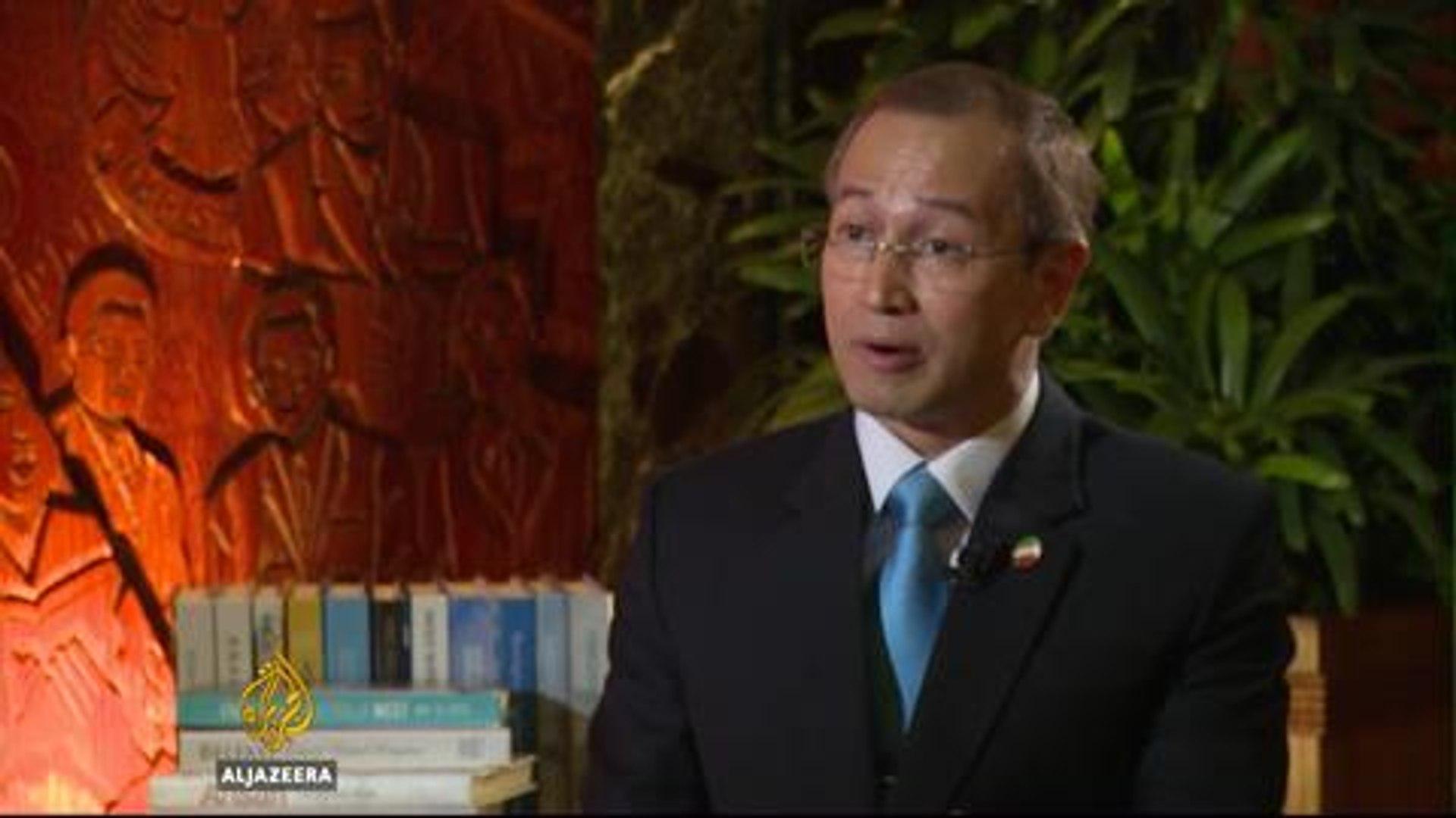 Philippine religious cult faces public crisis