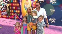 Tori Spelling and Dean McDermott Living Paycheck to Paycheck