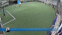 Faute de Vincent - FOOTLOCKER Vs VINC CLEAN - 05/10/15 19:00 - Ligue Lundi 15 - Metz Soccer Park