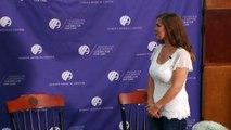 Retrouvailles émouvantes avec son infirmière 38 ans plus tard