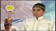 Wi Na Mo Har Za Na Da - Hafiz Sohail Ahmed Mashoom - Roza Da Janan Volume 9