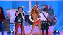 09. Victoria's Secret Show Highlights-Taylor Swift performance-(XFactor 7 ita)-(100 Fashion Blog)