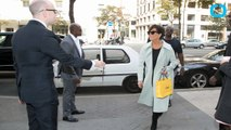 Kris Jenner Has ''Moved Past'' Drama Following Caitlyn Jenner's Vanity Fair Interview