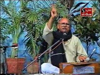 Bhikhudan Gadhvi Sheth Sagalsha Telefilm