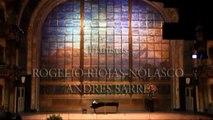 Homenaje Cristina Ortega. OPERA Y OPERETA. Palacio de Bellas Artes