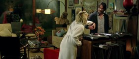 Knock Knock 2015 HD Movie Clip Destiny - Keanu Reeves, Lorenza Izzo Thriller