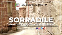 Sorradile - Piccola Grande Italia