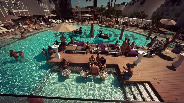 elit ibiza weekend 2015 (short version)