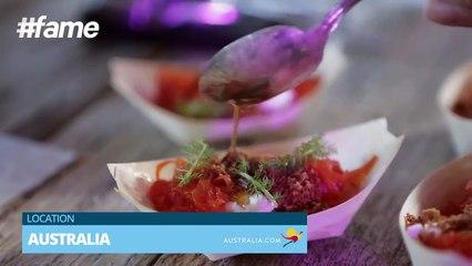 #AustraliaDiaries - Aussie Foodgasm   Maria Goretti