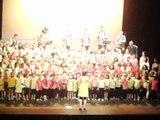 Juin/Juillet 2015 Spectacle Theatre Vilar