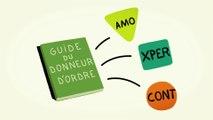 Le guide du donneur d'ordre : rôle et prestations des entreprises certifiées