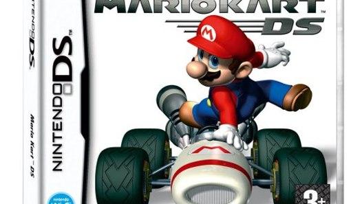 Drastic emulator Mario Kart ds Gameplay HD + download link