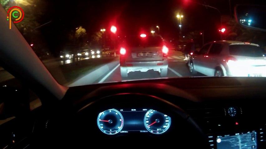 Volkswagen Passat 2.0 TDI Highline | Panpalarla POV