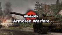 Armored Warfare - Point GK