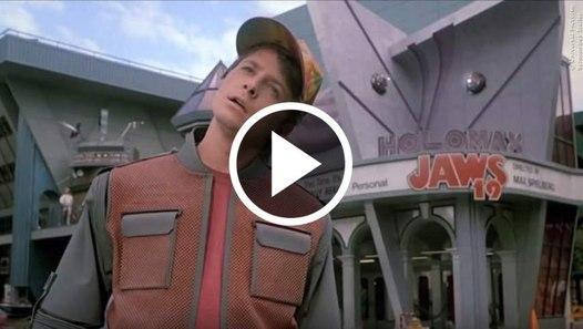 Der WeiГџe Hai 5 Trailer